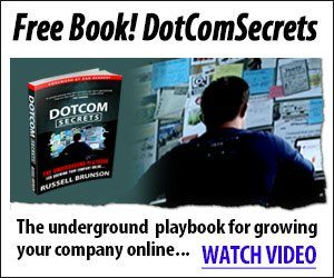 FREE Dotcom Secrets Book