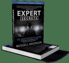 FREE Expert Secrets Book PDF
