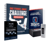 The One Funnel Away Challenge Review